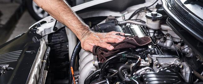 روش تشخیص روغن موتور اصل تقلبی