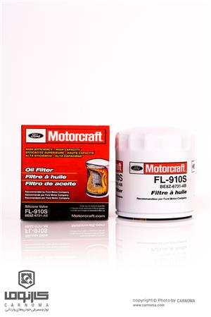 فیلتر روغن فوردموتورکرافت FL-910S