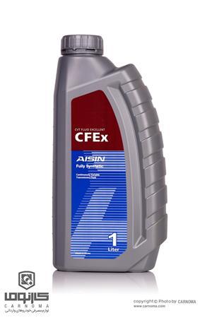 روغن گیربکس آیسین CFEx حجم یک لیتر